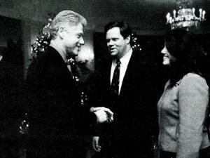 """MONICA Lewinsky has penned a new tell-all about her affair with President Bill Clinton in which she describes how his powerful political machine ruthlessly made her a """"scapegoat"""" to save his presidency. Lewinsky, 40, says she decided to tell her story now because of the suicide of Tyler Clementi, the 18-year-old Rutgers freshman who jumped […]"""