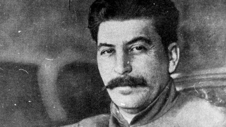 TV-Doku über Stalin: Gefürchtet wie der Teufel, verehrt wie ein Gott - SPIEGEL ONLINE - SPIEGEL TV Magazin