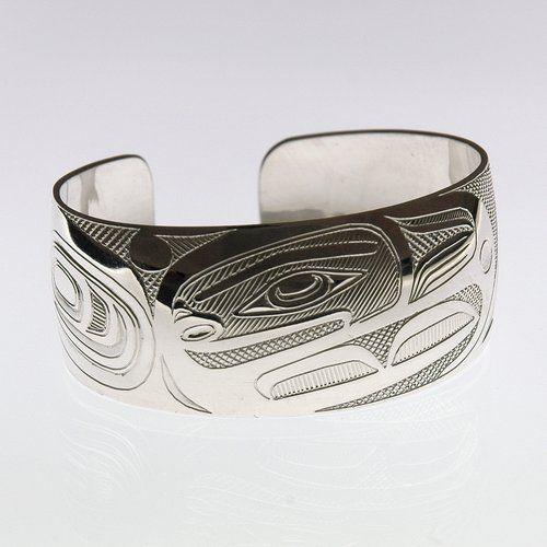 Thunderbird bracelet - Barry Wilson