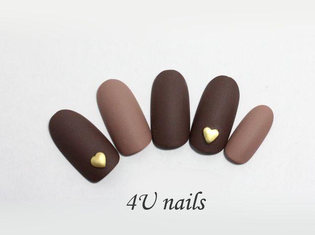 チョコレート×マット 【PO】