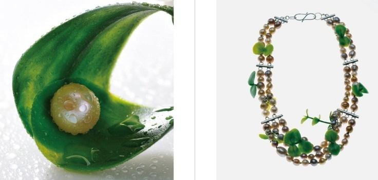"""Dorothea Dahnick (EXPO Barocco) """"floral swing"""""""