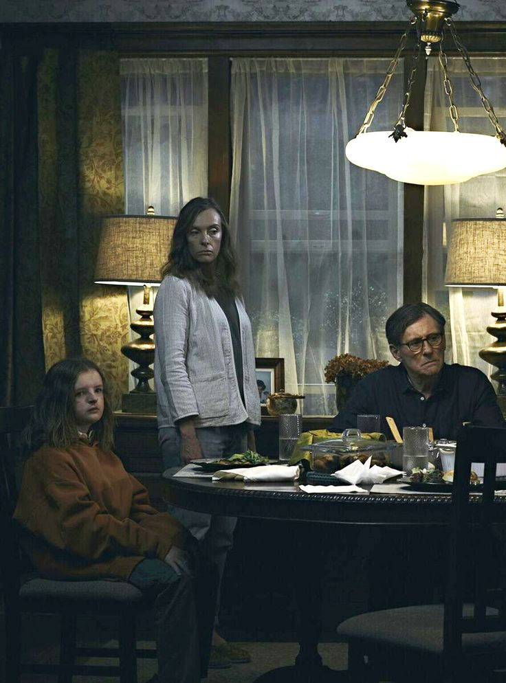 Ladies & Gentlemen: The Most Terrifying Movie Of The Year+#refinery29