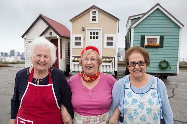 Águas de Pontal: Cresce número de idosos que optam por estilo de vi...