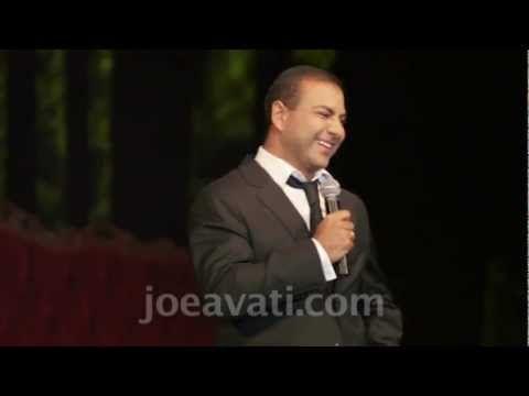 School Memories & Show Intro - Joe Avati