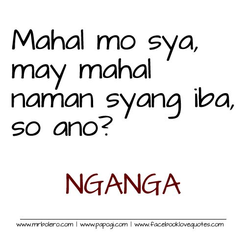 sad quotes for boys tagalog - photo #13