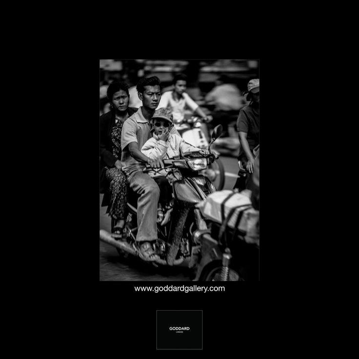 Viet Nam  Follow us in Instagram @stevegoddardgallery⠀ #vietnam #goddardgallery #stevegoddard #landscapephotography #leica #streetphotography #portraitphotography #stevegoddardphotography #blackandwhitephotography #motion #goddard #saigon #saigonstreets #goddardlondon #iconic #boy #family #motorbike