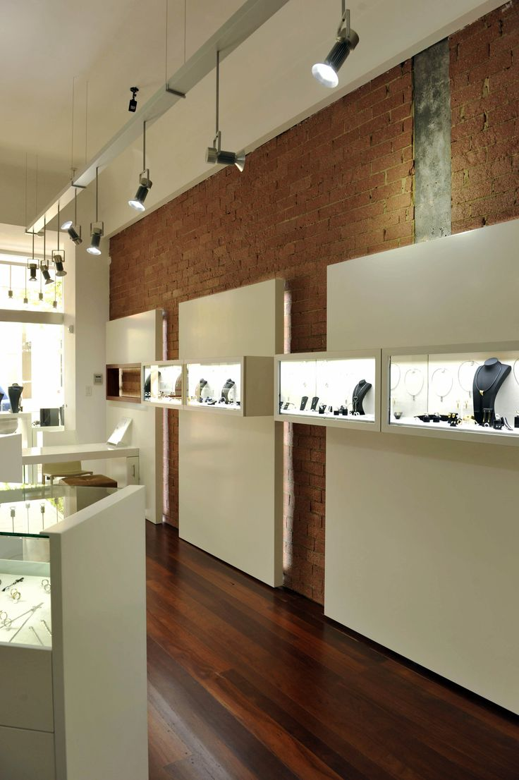 Thomas Meihofer Jewellery design. 171 Rokeby Road, Subiaco, Perth, WA