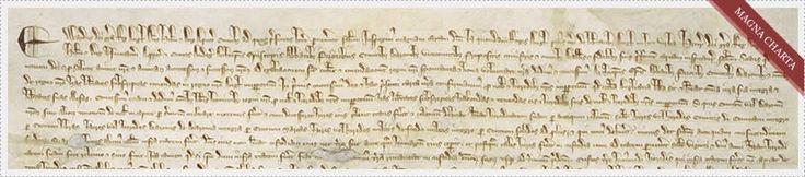 BOMC - Baronial Order of Magna Charta