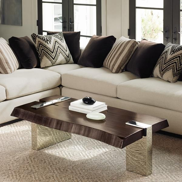 COFFEE, CONSOLE, & SIDE TABLES - Urban Essentials - DC