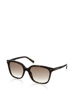 57% OFF Hugo Boss Men's BOSS0488/S Sunglasses, Dark Havana