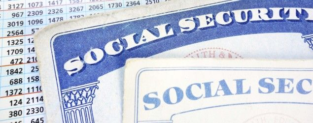Social Security's lowball estimate isn't on the money. (Thinkstock)  DC Moving Companies, a Full Service Moving and Storage Company providing Local Moving Services, Long Distance Moving Services, International Moving Services as well as packing, crating, freight forwarding and climate controlled storage. www.dc-moving-companies.com dc movers dc moving companies