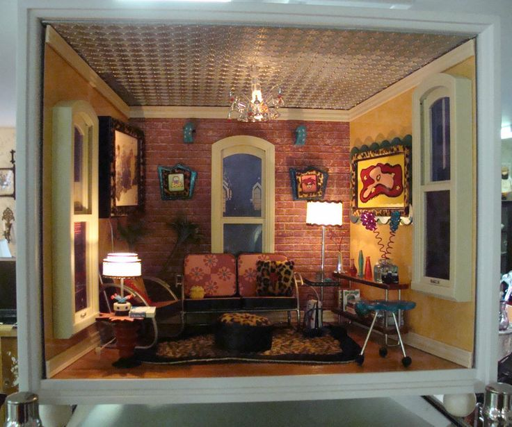 55 Best AG Mini's Illuma Rooms By American Girl Images On