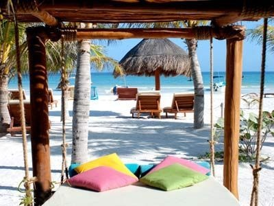 Casa Las Tortugas, Isla Holbox, Mexico...hurry up July 31st! would love to be there!