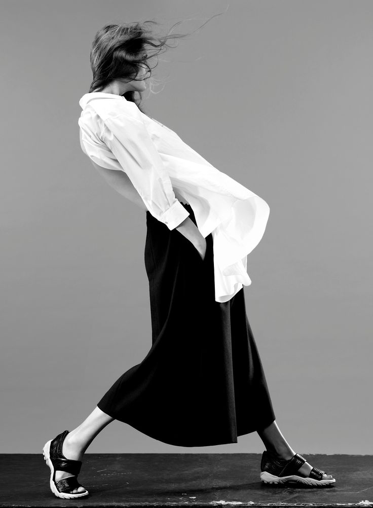 """ ""Shape Shifters"" WSJ Style, June 2013 Malgosia Bela by Josh Olins styling by Clare Richardson """