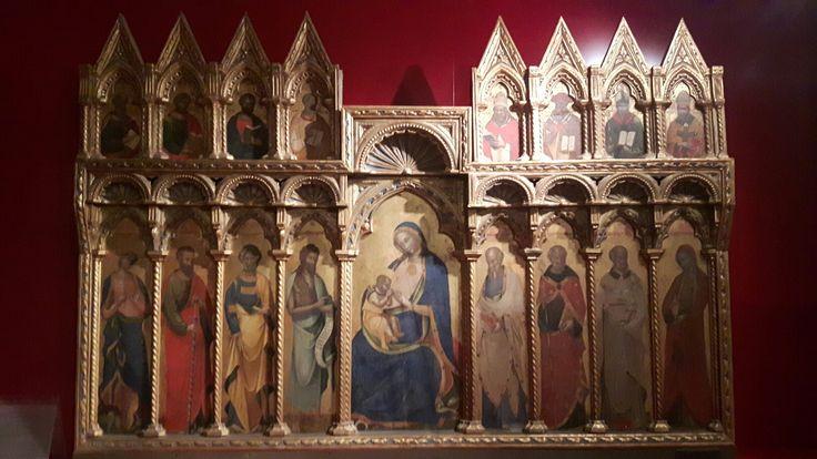 Museo Castromediano Lecce.