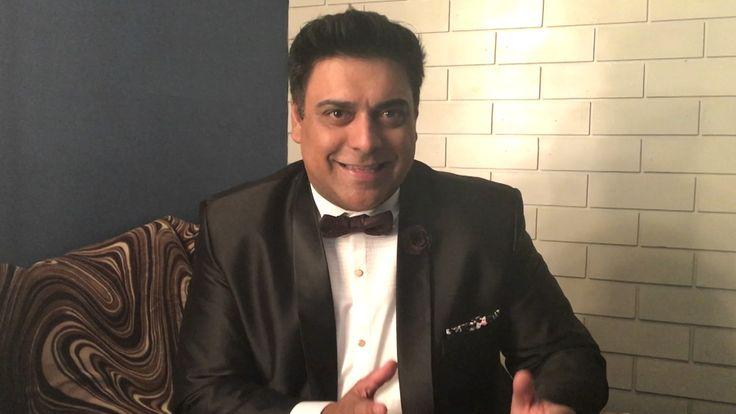 nice Ram Kapoor on ALTBalaji | Streaming Soon!