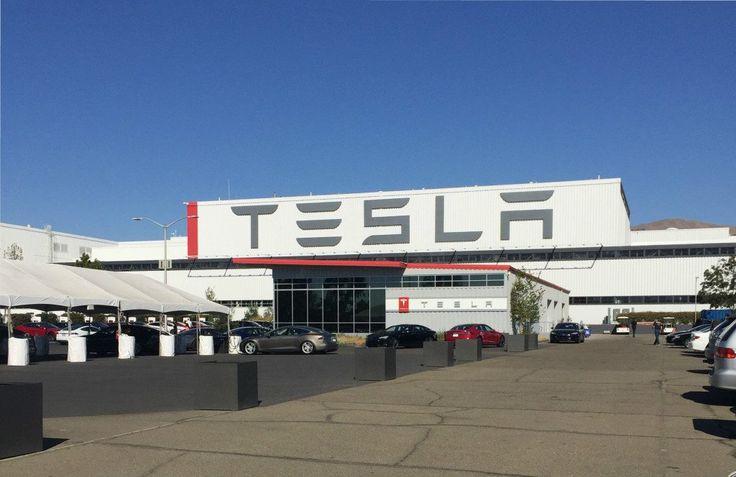 How Will Tesla Motors Meet the Massive Demand for it's ...