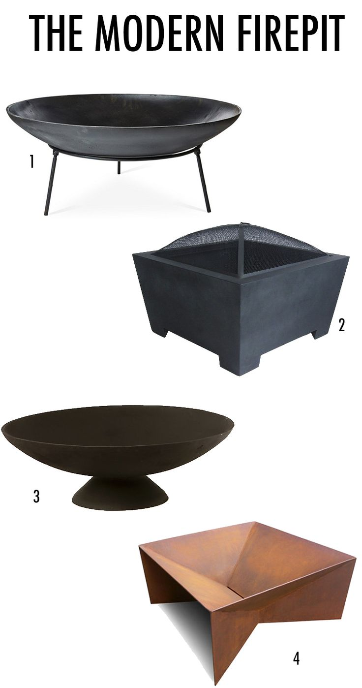 25 best ideas about modern fire pit on pinterest gas for Outdoor modern fire pit