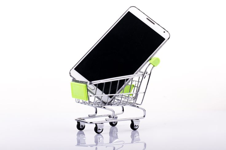 Ecommerce Smartphone Shopping Driving 70% Of Mobile eCommerce