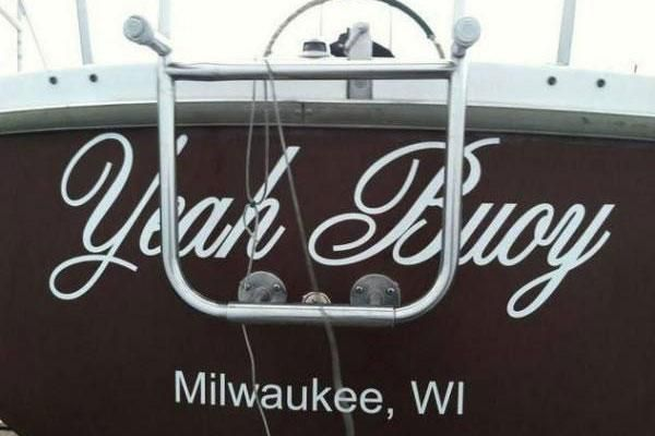 The best boat names