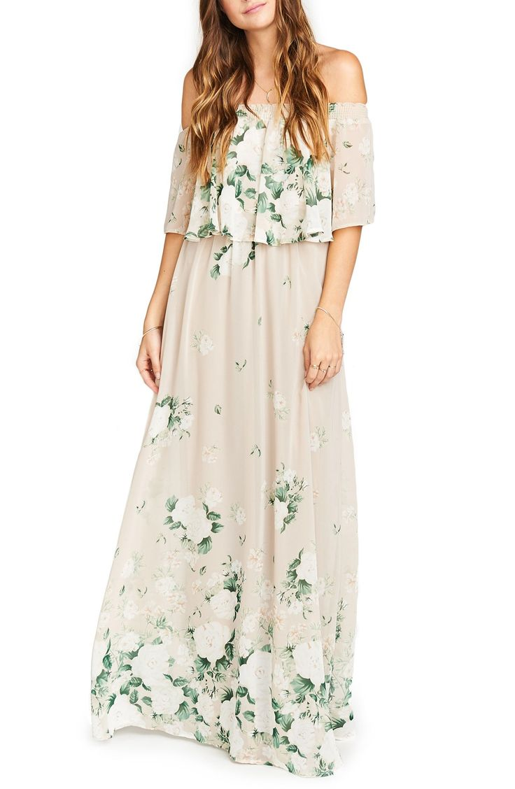 184 best neutral bridesmaid dresses images on pinterest bohemian style bridesmaid dresses our best tips for where to find boho bridesmaid dresses and how to style them shopping sources noted with links in ombrellifo Images