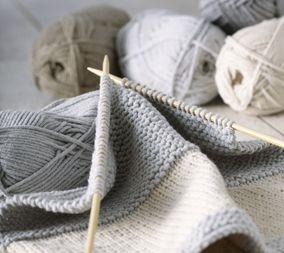 Knitting Tips- for a fresh start or refresher.