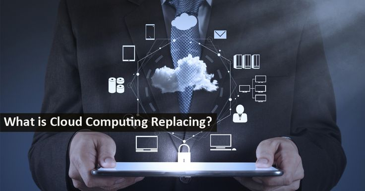 What is #cloudcomputing replacing? a. Corporate #datacenters b. Expensive personal computer #hardware c. Expensive #software upgrades  d. All of the above
