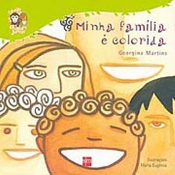 Minha familia é colorida - Joelle - Álbuns Web Picasa