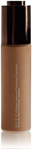 Foundation Makeup | BECCA Aqua Luminous Perfecting Foundation Dark Golden 1 Ounce * Continue to the product at the image link. Note:It is Affiliate Link to Amazon.