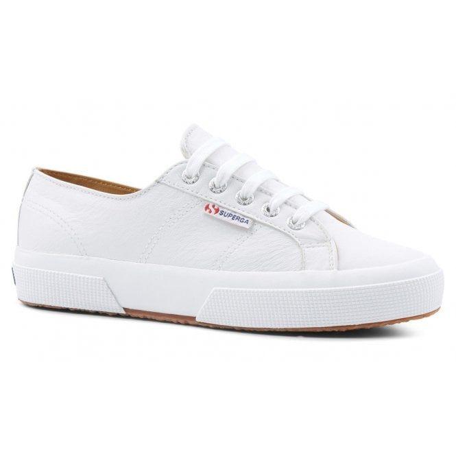 2750 Nappaleau White Trainers