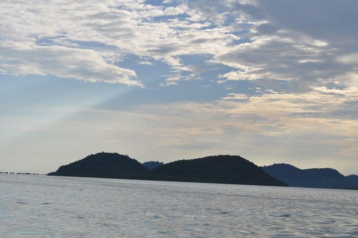 semporna archipel im Malaysia Reiseführer http://www.abenteurer.net/3825-malaysia-reisefuehrer/