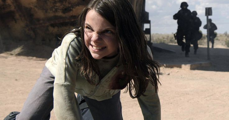 Logan Director Teases X-23's Return in a Future X-Men Movie -- Logan director James Mangold says he'd be shocked if 20th Century Fox didn't develop the X-23 character further in future movies. -- http://movieweb.com/x-23-movie-spin-off-x-men-movies-logan/