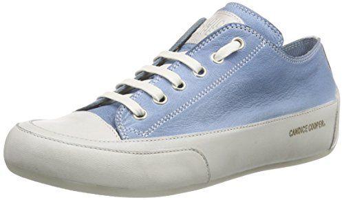 Candice Cooper rock.elio.cerato, Damen Sneakers, Blau (blu), 40 EU - http://autowerkzeugekaufen.de/candice-cooper/40-eu-candice-cooper-rock-elio-cerato-damen-pink-40