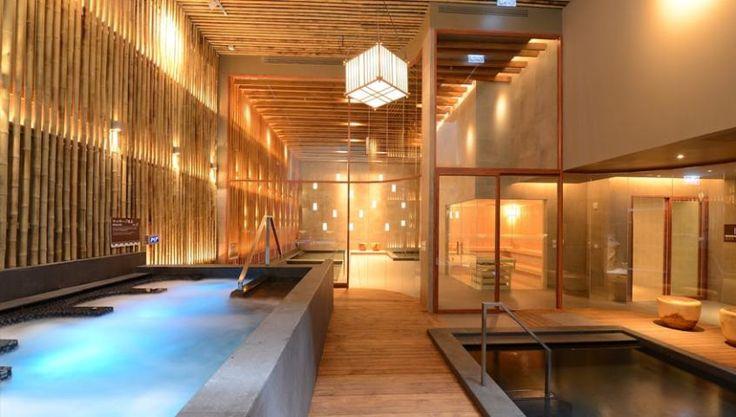 Onsen Hotel Bangkok Sukhumvit | Let's Relax Spa