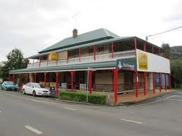 Club Hotel Esk QLD