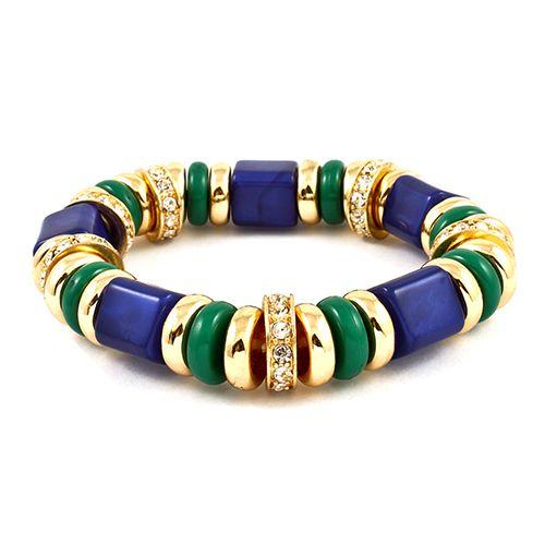 Summer Look Stretch Bracelet