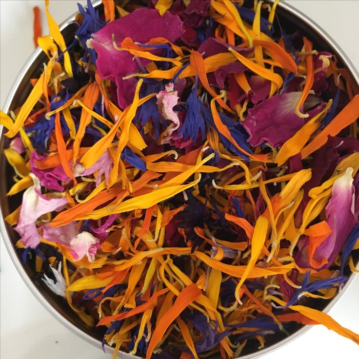 34 best images about dried edible flowers on pinterest