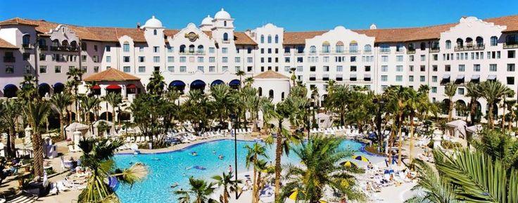 Hotéis próximos à Universal em Orlando #viagem #orlando #disney