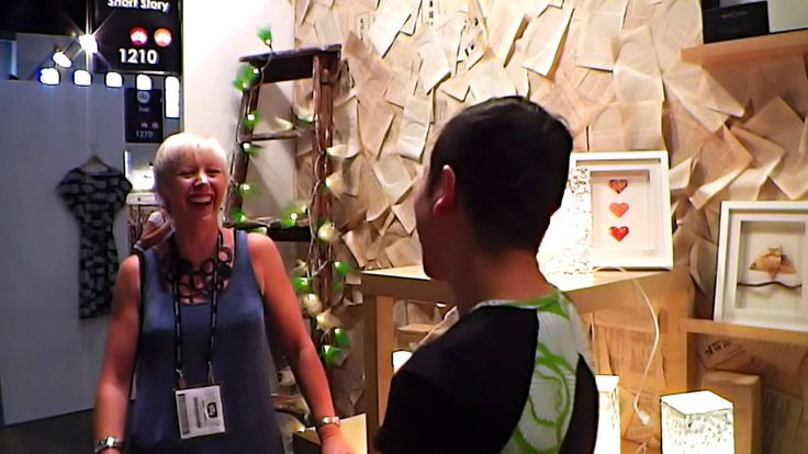 This is a close  up interview about her passion and how she come about opening her own dream giftware and lifestyle store in Yeppoon Queensland Australia.  This interview sums up a great story, if you find your passion, you will gives 101% effort. This is because you love what you do. Amanda is the true example of someone who has found here passion in life and in business.
