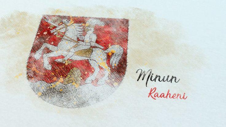 Minun Raaheni