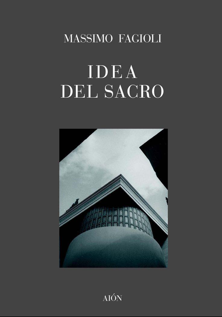 Massimo Fagioli IDEA DEL SACRO size 14x20 cm - pages: 80 ISBN 88-88149-47-9