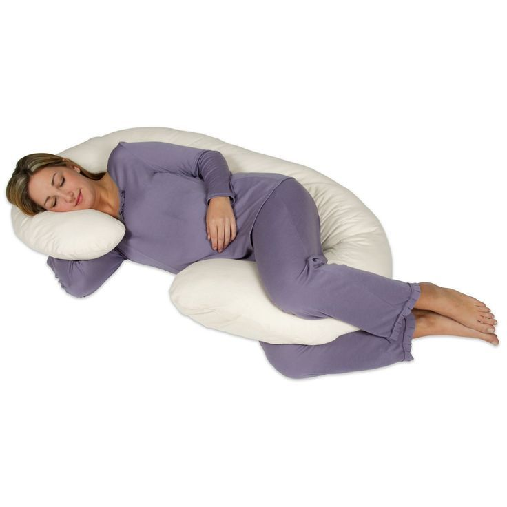 nice 10 Outstanding Pregnancy Body Pillows Review - All You Need to Know in 2017 Check more at https://cozzy.org/best-pregnancy-body-pillows/