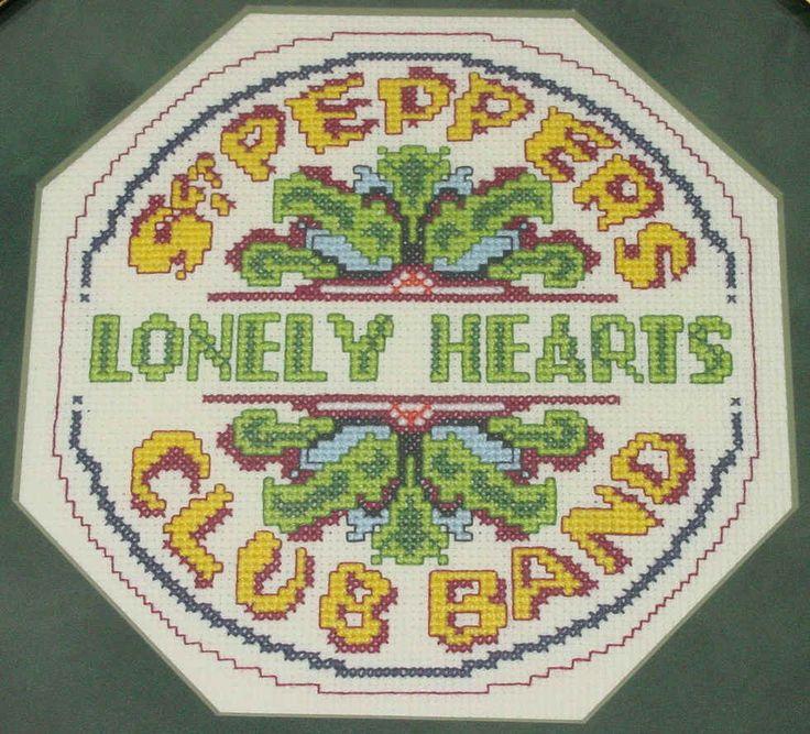 The Beatles - Sgt. Pepper