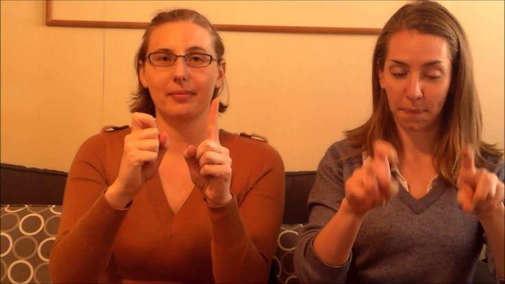 Two Little Black Bears: Storytime Fingerplay