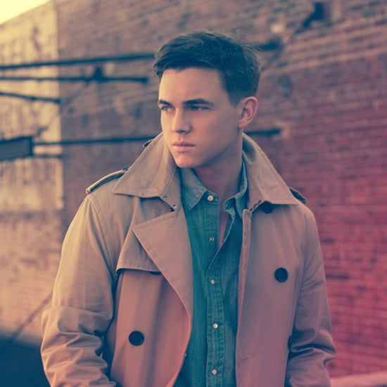 Pin for Later: Is Jesse McCartney's New Song About Beyoncé!?