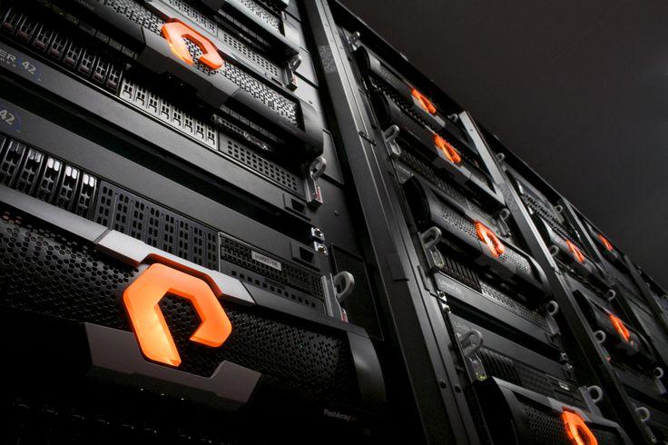 #Linux #Сервер | Настройка GlusterFS  GlusterFS - это файловая система для распределенного хранения данных, которая до недавнего времени была доступна только для корпоративных пользователей. Сейчас же она распространяется с открытым исходным кодом и ее могут использовать
