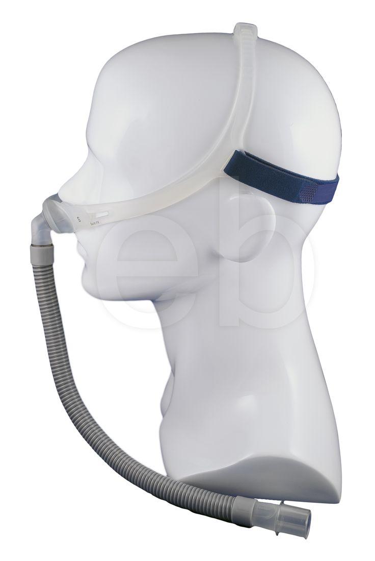 "Swiftв""ў FX Nasal Pillow Mask with Headgear - CPAP Supplies, CPAP Machines, CPAP Masks, Sleep Apnea – easybreathe.com"