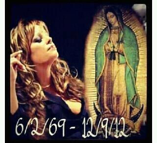 RIP Jenni Rivera