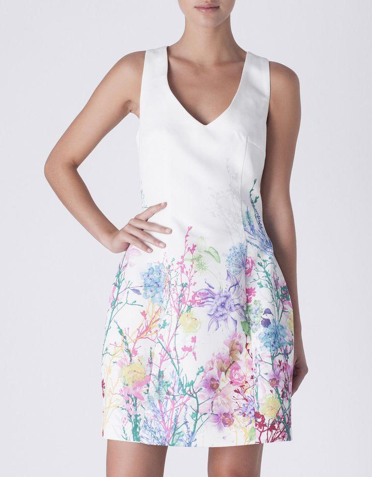 #SuiteBlanco nos trae las rebajas con vestidos desde 12.99€. ¡No te pierdas nuestra selección! #Modalia | http://www.modalia.es/marcas/suiteblanco/7471-rebajas-suiteblanco-vestidos.html #vestido #rebajas #primavera #verano #tienda #marca #flores