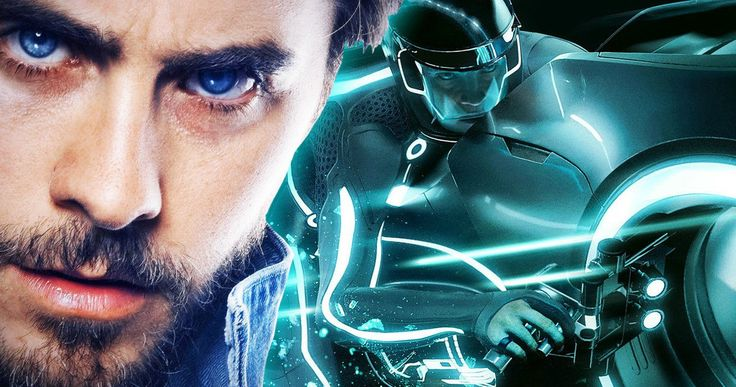 Tron Reboot Is Happening, Jared Leto in Talks to Star -- Disney scraps Tron 3 in favor of a completely new take on the franchise, with Jared Leto wanted for the lead role. -- http://movieweb.com/tron-3-reboot-disney-cast-jared-leto/